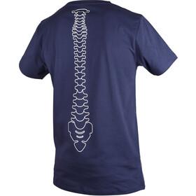 POC Spine T-Shirt Herren dubnium blue